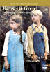 Hansel & Gretel DVD Cover